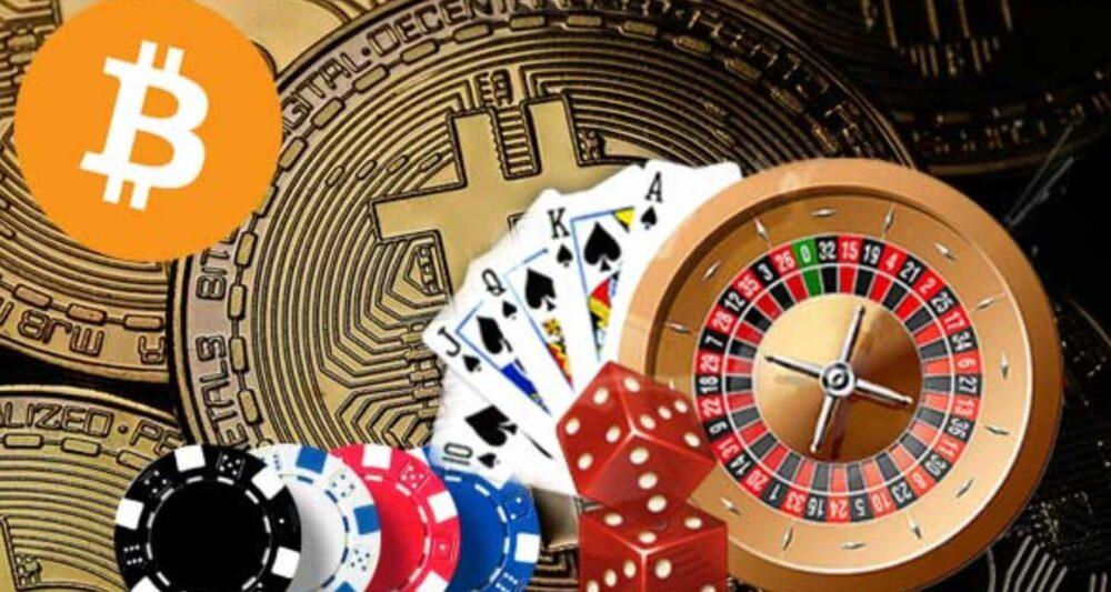 Legújabb Bitcoin Casino bónusz 2021
